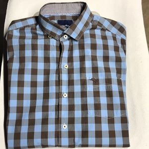 Tommy Bahama Casual Long Sleeve Shirt, Med.